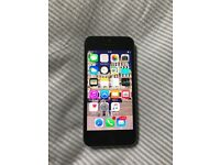 Iphone 5S - for O2
