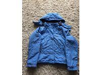Ladies/Girls Animal ski coat for sale (size 8)
