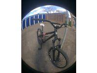 B twin jump bike / Dmr transition frame /kona jump frame