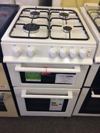 Graded belling 50cm gas cooker