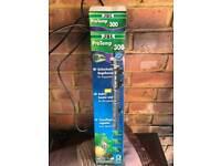 JBL 300W Aquarium Fish Tank Heater in Box