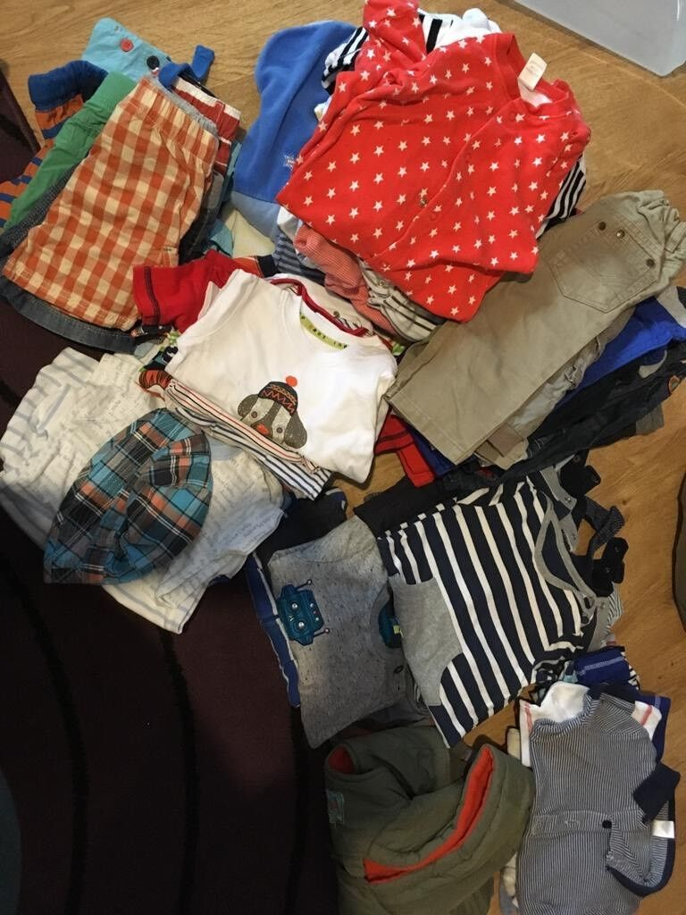 1cb88576d Bundle baby boys clothes 6-9 months | in Omagh, County Tyrone ...