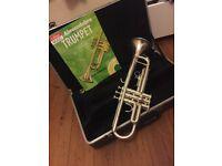 Trumpet, fine working order