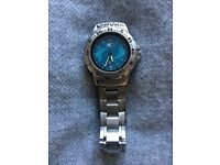 Used, Men's Kahuna Watch needs battery for sale  Denton, Manchester
