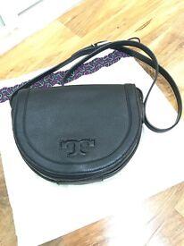 Tory Burch messenger handbag