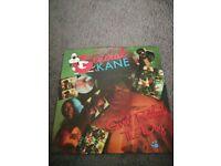 General Kane Girl Pulled The Dog 12inch vinyl single