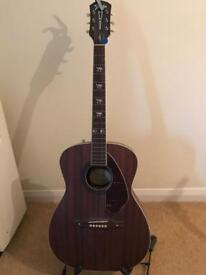 Fender Tim Armstrong acoustic