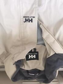 Brand New Helly Hanson Jacket