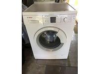Bosch Logixx8 washing machine