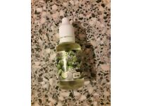 V-Juice cloud chasing key lime
