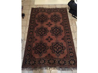 Lovely Persian Style Rug 128W x 192L