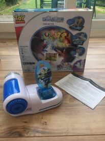 Toy Story Projector (Story Time)