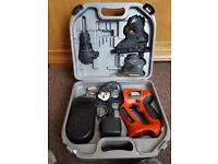 Black and decker multi set