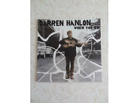 "Darren Hanlon / The Lucksmiths limited press 7"" single ""When You Go"" **MINT**"