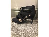 New new look heel