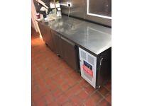 Butcher & Baker full shop equipment