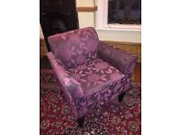 Next tub / armchair