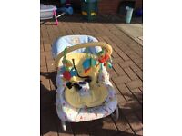 Baby rocker chair - chicco