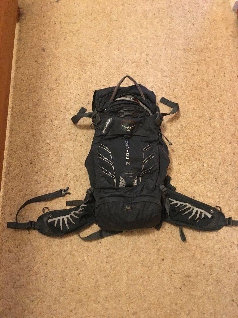Osprey 14 Hydration Back Pack