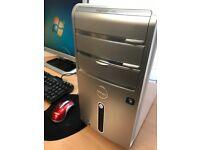 Dell Computer Core2Duo Fast, 2.5ghz, 2gb Ram, Hdmi, Dvd Rw, Monitor, Wifi, Genuine Windows 7, office