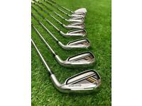 TaylorMade Rbladez Irons *Excellent condition* Golf clubs