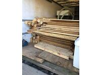 Timber and plyboard