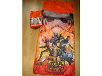 Disney Star Wars Sleeping Bag