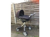 URGENT! FOR SALE! STOKKE XPLORY V2