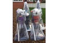 Free delivery vax air pet bagless upright vacuum cleaner hoovers RRP £150-£229
