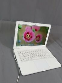"Apple MacBook 13"" 2.4GHz/ 250GB / 4GB / Good Condition / Microsoft Office / 6 Months WARRANTY"