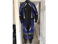 RST leathers ladies, worn twice, excellent condition.