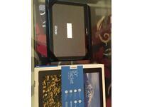 "As new lenovo 10"" tablet"