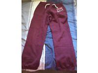 Jack Wills men's / boy's sweatpants