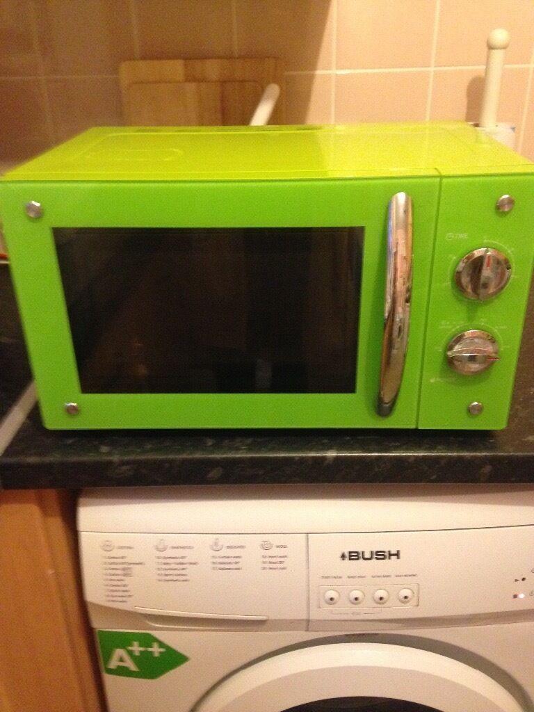 Microwave Green Bestmicrowave