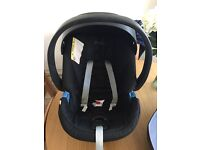 Aton Car Seat with isofix