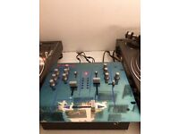 Mixer Vestax PCV-003. Very good condition !