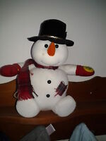 musical frosty the snow man