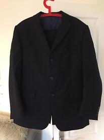 Men's Marks and Spencer's Collezione Suit