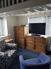 Double En-suite Room to Let
