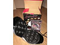Russell Hobs Temptations Mini Donut Maker