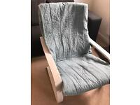 FREE UPCYCLING PROJECT IKEA POANG CHAIR
