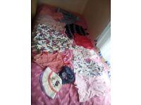 Big bundle of girls summer dresses 2-3 years