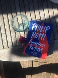 American Pastoral written by Philip Roth
