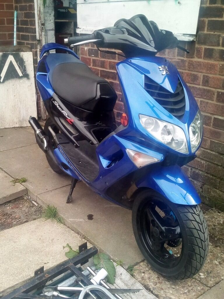 peugeot speedfight 2 50cc 95 complete need it gone asap in bedworth warwickshire gumtree. Black Bedroom Furniture Sets. Home Design Ideas