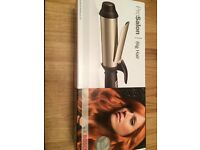 New Bosch ProSalon Big Hair Curling Tong 60 Second Heat up time