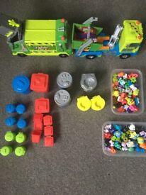 Trash pack toys