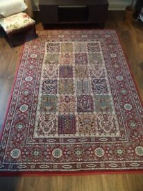 Rug - Persian Style - New Condition