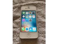 iPhone 4s 64gb unlocked