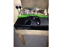 Xbox one ( swap