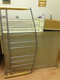 Divan bed with 4 drawers